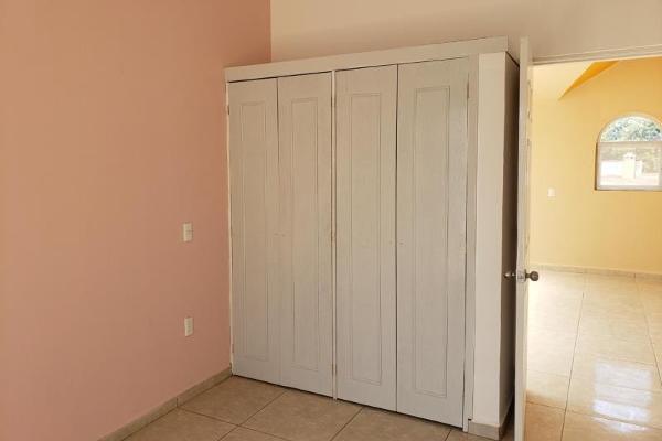 Foto de casa en venta en cielo 44, la campiña, morelia, michoacán de ocampo, 8443728 No. 05