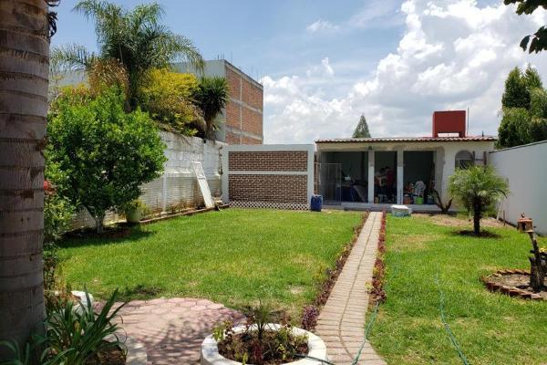 Foto de casa en venta en cielo 44, la campiña, morelia, michoacán de ocampo, 8443728 No. 06