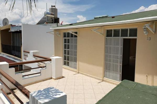 Foto de casa en venta en cielo 44, la campiña, morelia, michoacán de ocampo, 8443728 No. 07