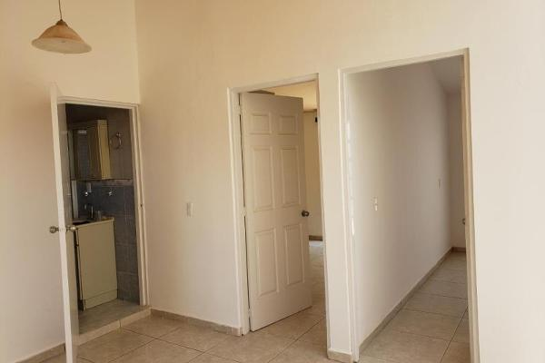 Foto de casa en venta en cielo 44, la campiña, morelia, michoacán de ocampo, 8443728 No. 09