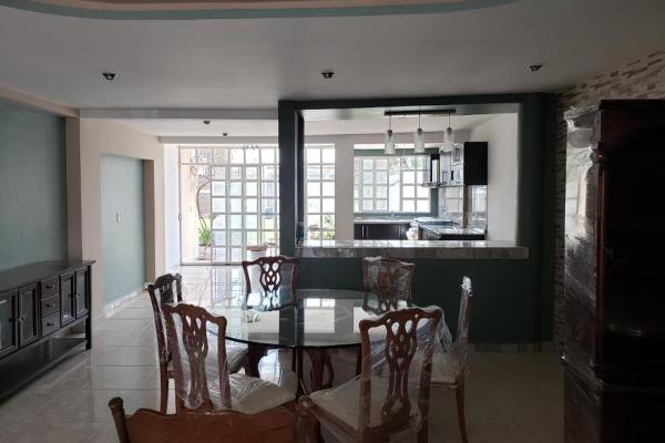 Foto de casa en venta en cielo 44, la campiña, morelia, michoacán de ocampo, 8443728 No. 10