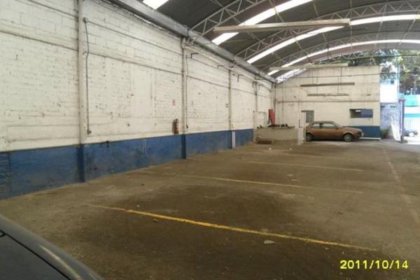Foto de nave industrial en venta en ciencias , escandón ii sección, miguel hidalgo, df / cdmx, 0 No. 06