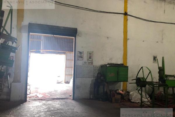 Foto de nave industrial en renta en  , ciénega de flores centro, ciénega de flores, nuevo león, 12265969 No. 02