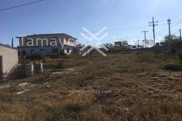 Foto de terreno comercial en renta en  , ciénega de flores centro, ciénega de flores, nuevo león, 14088801 No. 05