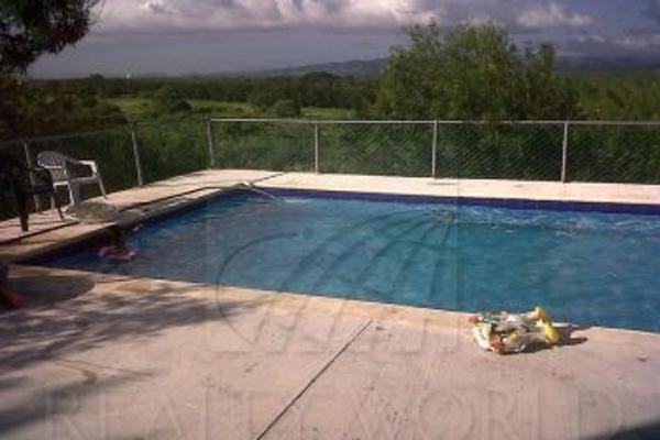 Foto de rancho en venta en  , ciénega de flores centro, ciénega de flores, nuevo león, 3594291 No. 03
