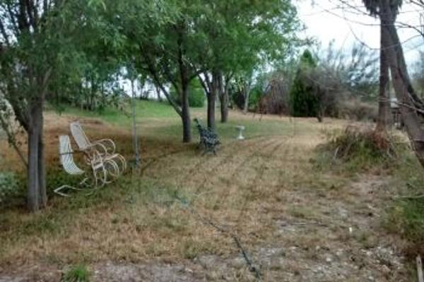 Foto de rancho en venta en  , ciénega de flores centro, ciénega de flores, nuevo león, 3594291 No. 10