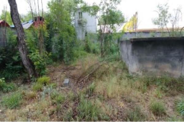Foto de terreno habitacional en venta en  , ciénega de flores centro, ciénega de flores, nuevo león, 5334763 No. 03