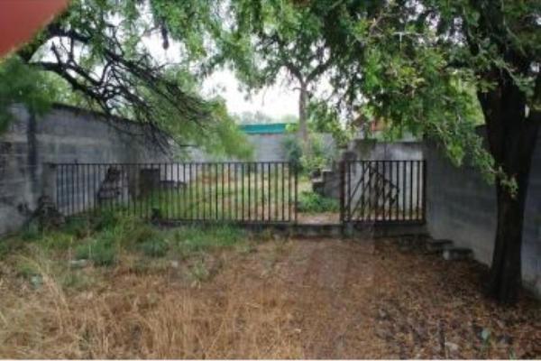 Foto de terreno habitacional en venta en  , ciénega de flores centro, ciénega de flores, nuevo león, 5334763 No. 05
