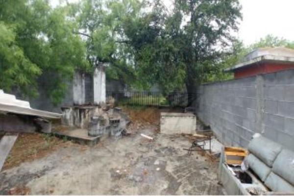 Foto de terreno habitacional en venta en  , ciénega de flores centro, ciénega de flores, nuevo león, 5334763 No. 06
