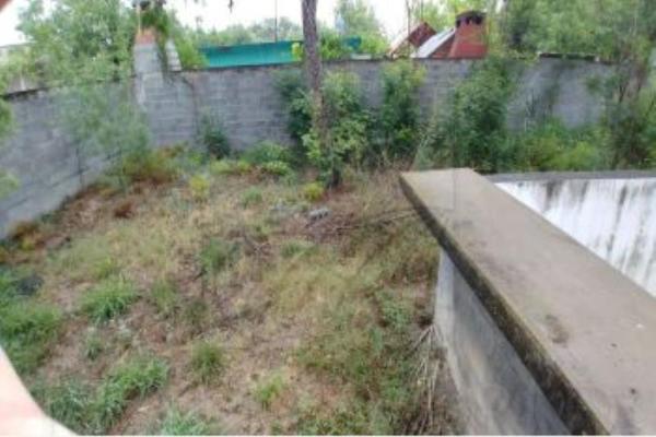 Foto de terreno habitacional en venta en  , ciénega de flores centro, ciénega de flores, nuevo león, 5334763 No. 07