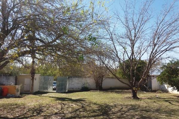 Foto de rancho en venta en  , ciénega de flores centro, ciénega de flores, nuevo león, 5682657 No. 38
