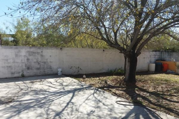 Foto de rancho en venta en  , ciénega de flores centro, ciénega de flores, nuevo león, 5682657 No. 39