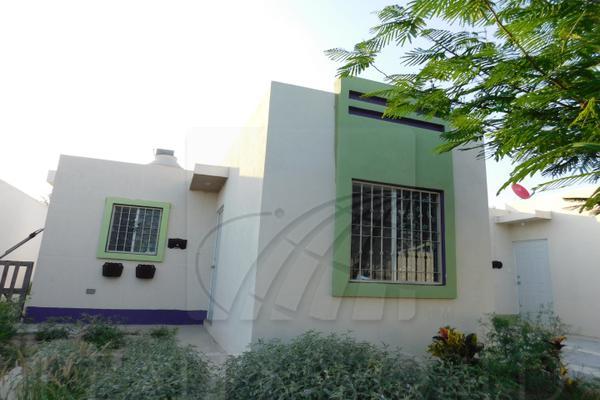 Foto de casa en venta en  , ciénega de flores centro, ciénega de flores, nuevo león, 7307838 No. 01