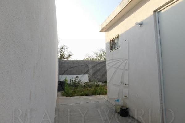Foto de casa en venta en  , ciénega de flores centro, ciénega de flores, nuevo león, 7307838 No. 02