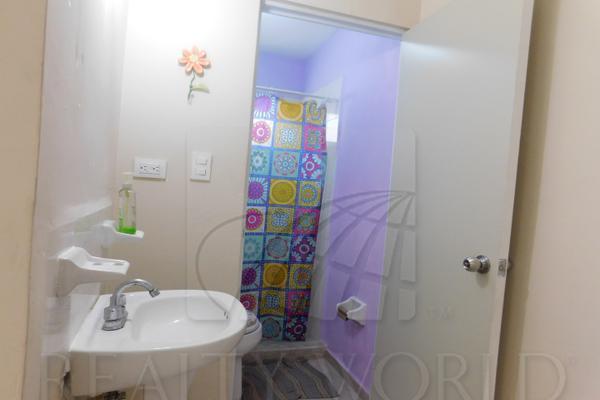 Foto de casa en venta en  , ciénega de flores centro, ciénega de flores, nuevo león, 7307838 No. 04