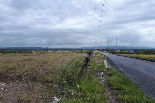 Foto de terreno habitacional en renta en  , ciénega de flores centro, ciénega de flores, nuevo león, 7917518 No. 03