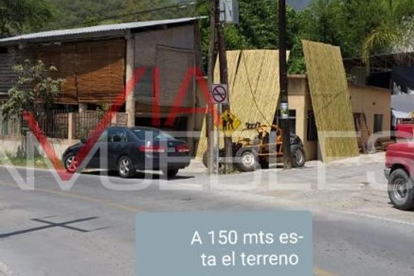 Foto de terreno industrial en venta en 00 00, cieneguilla, santiago, nuevo león, 7095962 No. 02