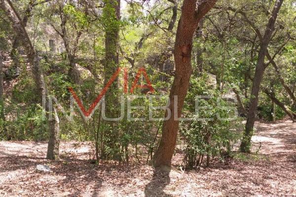 Foto de terreno industrial en venta en 00 00, cieneguilla, santiago, nuevo león, 7095962 No. 03