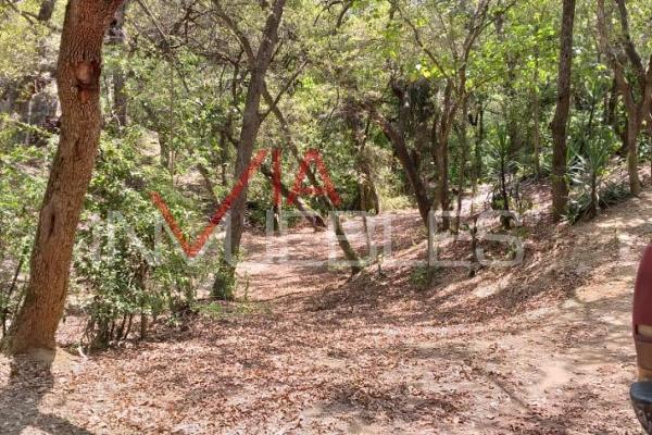 Foto de terreno industrial en venta en 00 00, cieneguilla, santiago, nuevo león, 7095962 No. 04