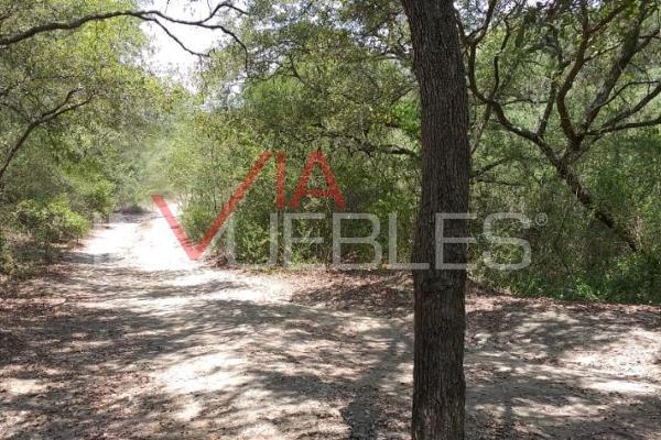 Foto de terreno industrial en venta en 00 00, cieneguilla, santiago, nuevo león, 7095962 No. 05
