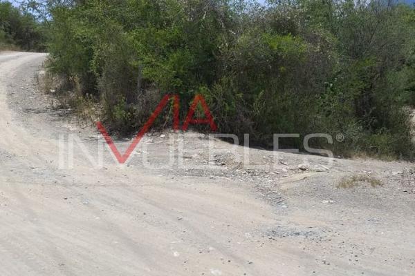 Foto de terreno industrial en venta en 00 00, cieneguilla, santiago, nuevo león, 7095962 No. 06