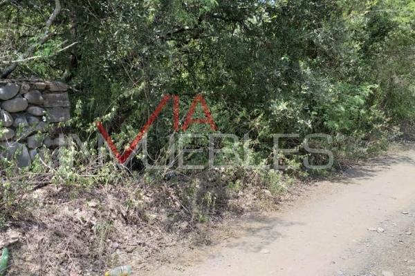 Foto de terreno industrial en venta en 00 00, cieneguilla, santiago, nuevo león, 7095962 No. 07