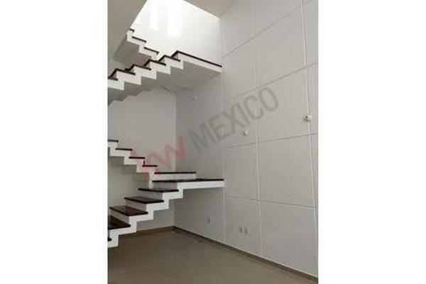 Foto de casa en venta en cieneguillas , residencial el refugio, querétaro, querétaro, 5934315 No. 02
