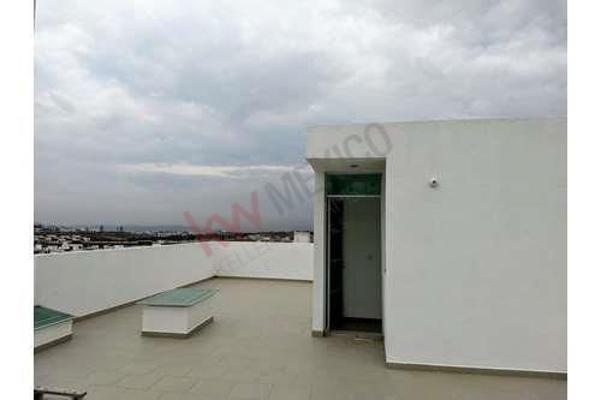 Foto de casa en venta en cieneguillas , residencial el refugio, querétaro, querétaro, 5934315 No. 03