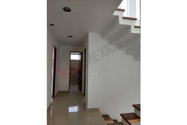 Foto de casa en venta en cieneguillas , residencial el refugio, querétaro, querétaro, 5934315 No. 04