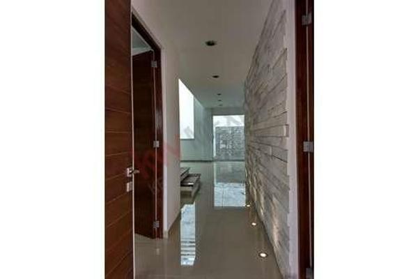 Foto de casa en venta en cieneguillas , residencial el refugio, querétaro, querétaro, 5934315 No. 05