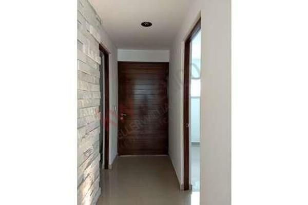 Foto de casa en venta en cieneguillas , residencial el refugio, querétaro, querétaro, 5934315 No. 07