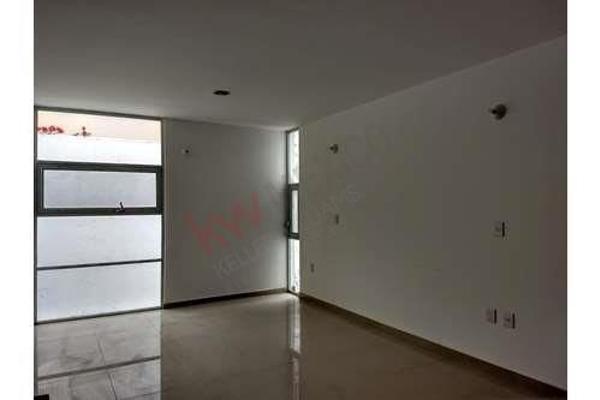 Foto de casa en venta en cieneguillas , residencial el refugio, querétaro, querétaro, 5934315 No. 08