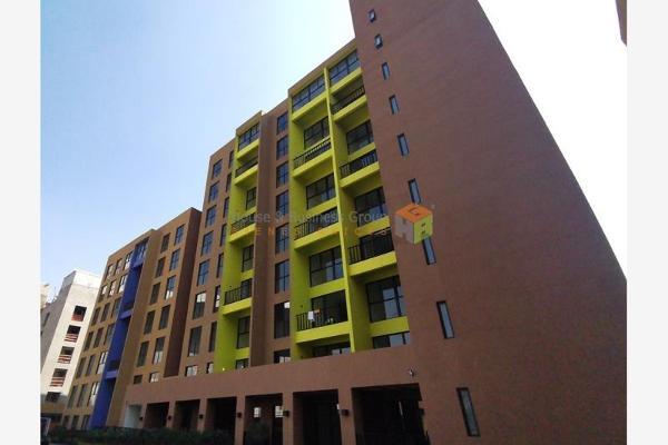 Foto de departamento en renta en cienfuegos 1077, residencial zacatenco, gustavo a. madero, df / cdmx, 0 No. 05