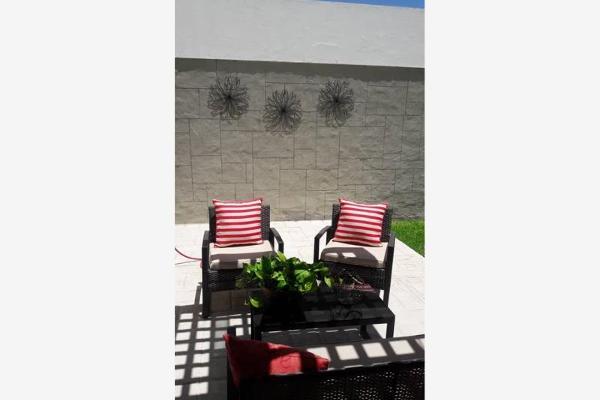 Foto de casa en venta en ciervo palma real 1, fraccionamiento lagos, torreón, coahuila de zaragoza, 5353648 No. 04