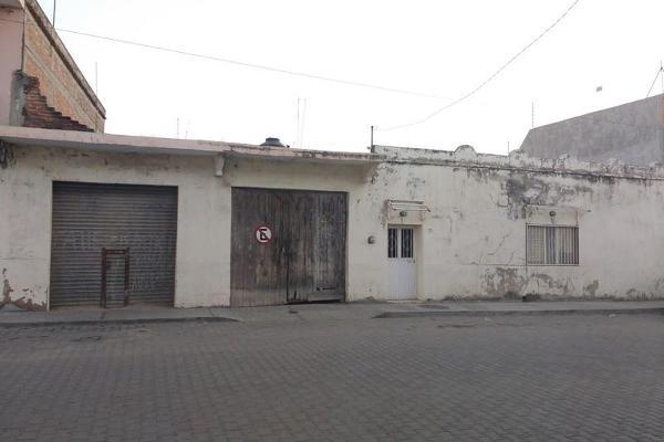 Foto de terreno habitacional en venta en  , cihuatlán centro, cihuatlán, jalisco, 2657895 No. 01