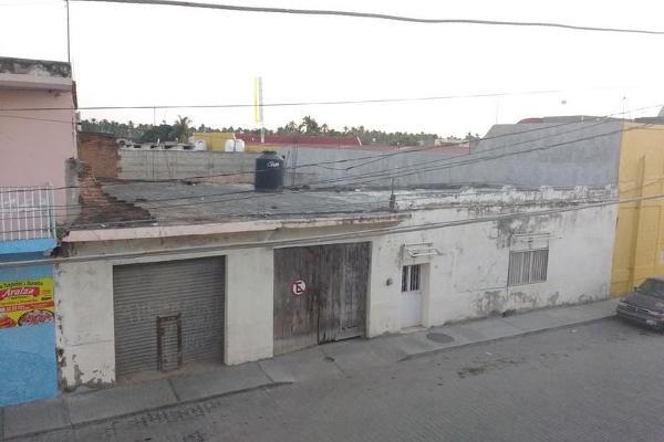 Foto de terreno habitacional en venta en  , cihuatlán centro, cihuatlán, jalisco, 2657895 No. 02