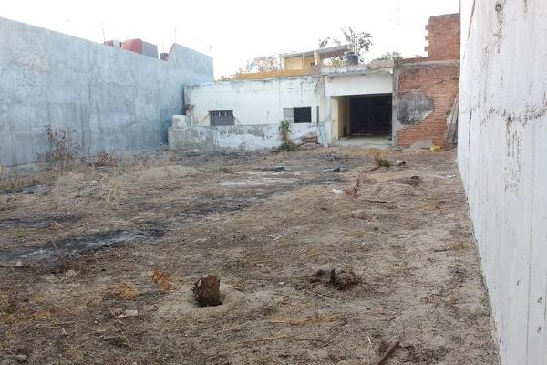 Foto de terreno habitacional en venta en  , cihuatlán centro, cihuatlán, jalisco, 2657895 No. 11
