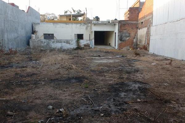 Foto de terreno habitacional en venta en  , cihuatlán centro, cihuatlán, jalisco, 2657895 No. 12