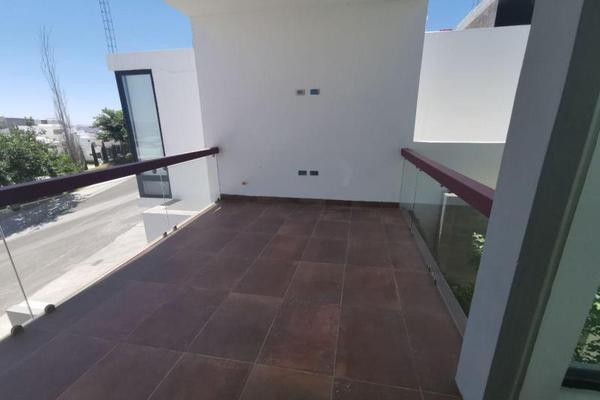 Foto de casa en venta en cima 00, cima de la cantera, chihuahua, chihuahua, 7474295 No. 16