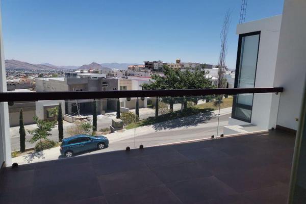 Foto de casa en venta en cima 00, cima de la cantera, chihuahua, chihuahua, 7474295 No. 21