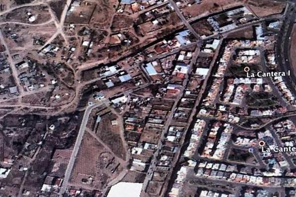 Foto de terreno habitacional en venta en  , cima de la cantera, chihuahua, chihuahua, 11834612 No. 01