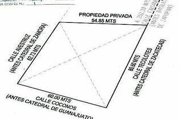 Foto de terreno habitacional en venta en  , cima de la cantera, chihuahua, chihuahua, 11834612 No. 03