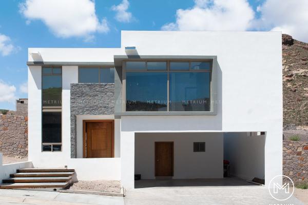 Foto de casa en venta en  , cima de la cantera, chihuahua, chihuahua, 8849957 No. 01