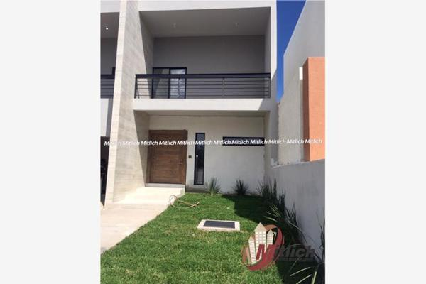 Foto de casa en venta en  , cima de la cantera, chihuahua, chihuahua, 9230412 No. 01