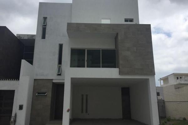 Foto de casa en venta en  , cima del bosque (cumbres elite 9 sector), monterrey, nuevo león, 7955342 No. 01