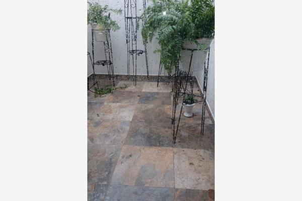 Foto de casa en venta en cimarrón 0, palma real, torreón, coahuila de zaragoza, 2710289 No. 15