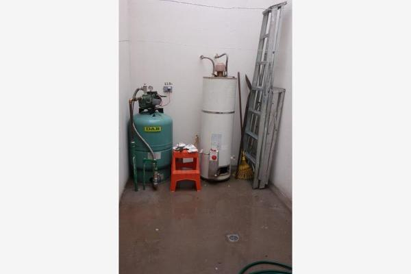 Foto de casa en venta en cimarrón 0, palma real, torreón, coahuila de zaragoza, 2710289 No. 19