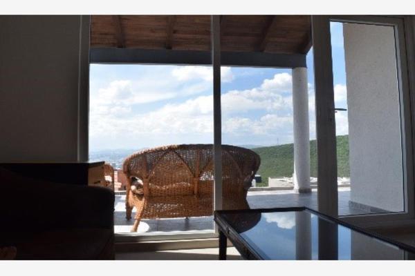 Foto de casa en venta en cimatario 2, cumbres del cimatario, huimilpan, querétaro, 8114493 No. 01