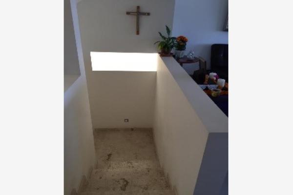 Foto de casa en venta en cimatario 2, cumbres del cimatario, huimilpan, querétaro, 8114493 No. 14