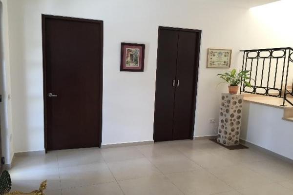 Foto de casa en venta en cimatario 2, cumbres del cimatario, huimilpan, querétaro, 8114493 No. 16